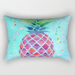 Pineapple Crush Rectangular Pillow