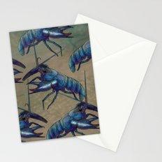 Yabby Stationery Cards