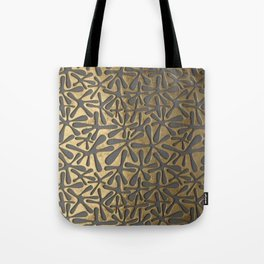 Gold, gold pattern,abstraction Tote Bag