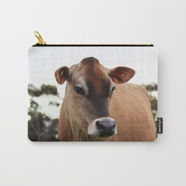 Jersey Portrait Carry-All Pouch