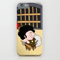 Maximus Piggus Slim Case iPhone 6s