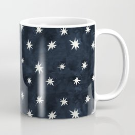 Midnight Starlet Coffee Mug
