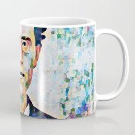 Gustav Mahler (1860 – 1911) Coffee Mug