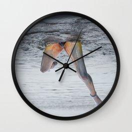 Otherside Wall Clock