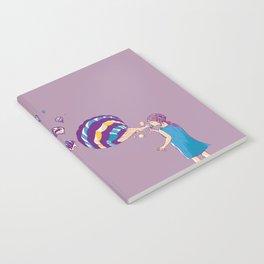 Amaze me Notebook