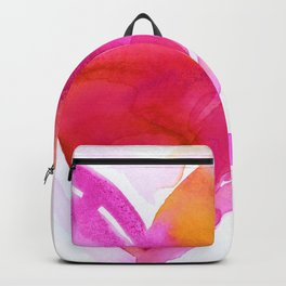 Sweet Heart 6 by Kathy Morton Stanion Backpack
