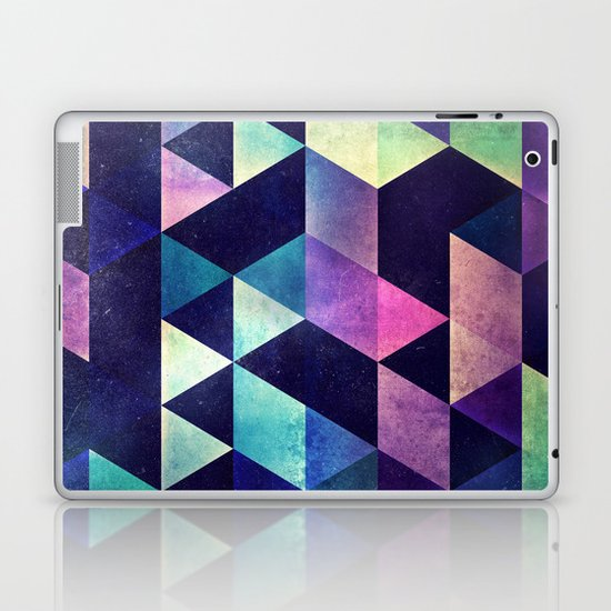 syshyl xhyllyng Laptop & iPad Skin