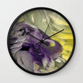 Kisar Wall Clock