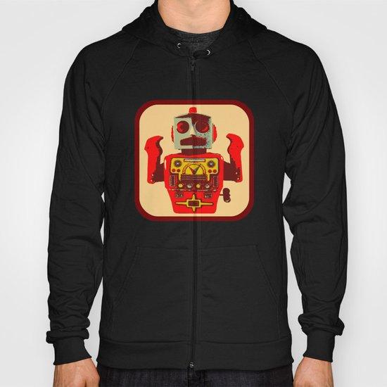 Robot II Hoody