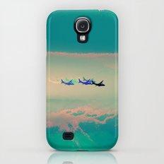 aero planes Galaxy S4 Slim Case