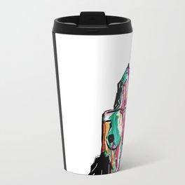 Fulfillment Painting Travel Mug