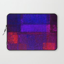 Christmas Square Dance Laptop Sleeve