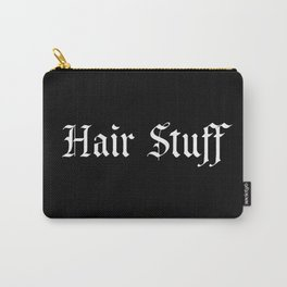 Hair Stuff Carry-All Pouch