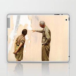 Watching Paint Dry Laptop & iPad Skin