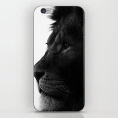 Mufasa iPhone & iPod Skin