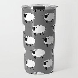 The Flock Travel Mug