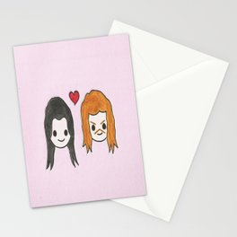 MonChevy Stationery Cards