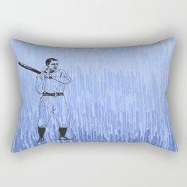 Baseball-The Boys of Summer   Rectangular Pillow