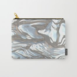 Mother of Pearl Carry-All Pouch