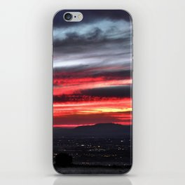 The day that could be iPhone Skin