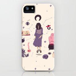 juana paraguaya iPhone Case