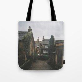 Haworth Tote Bag
