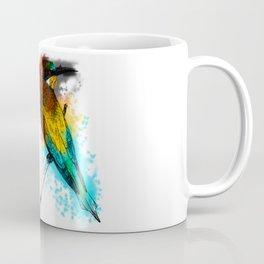 i am the bird am i? Coffee Mug