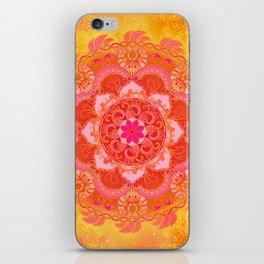 Sun Bliss iPhone Skin