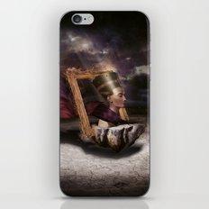 A Glorious Era iPhone & iPod Skin