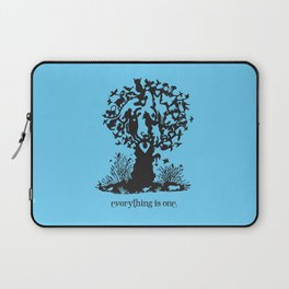 Everything Is One Laptop Sleeve