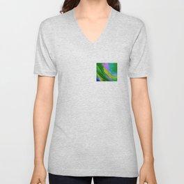 May Unisex V-Neck