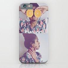 Selfie iPhone 6s Slim Case