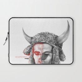 hessomethingelse Laptop Sleeve