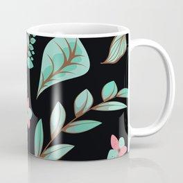 Flower Design Series 19 Coffee Mug