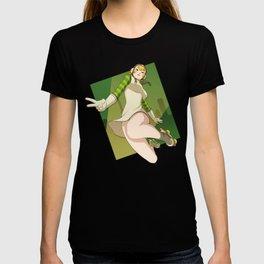 Jet Set Radio Gum T-shirt
