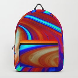 Soapy Backpack