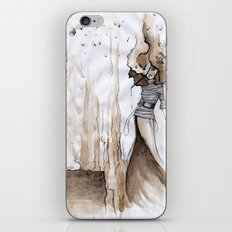 Can't see it iPhone & iPod Skin