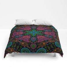 Mercedonius Comforters