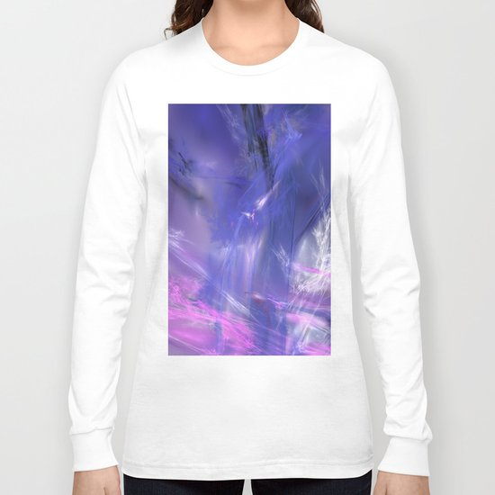 magic ice Long Sleeve T-shirt