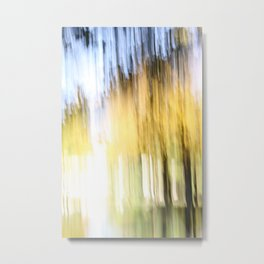 autumn abstract #12 Metal Print
