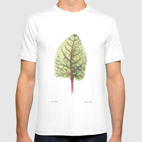Swiss Chard T-shirt