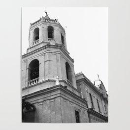 Cebu Metropolitan Cathedral Poster