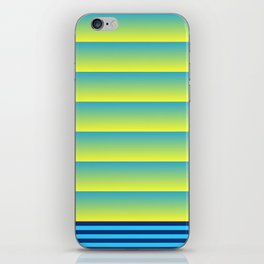 Bands iPhone Skin