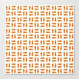 Carrot 1 Canvas Print