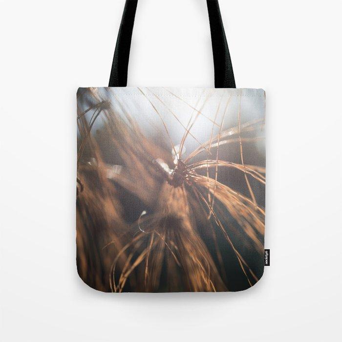 Pine Needles II Tote Bag
