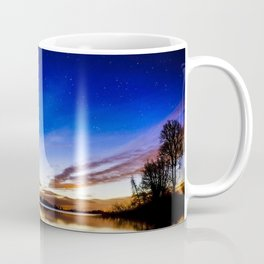 Colorful heaven Coffee Mug