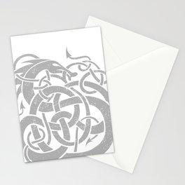 JÖRMUNGANDR Stationery Cards