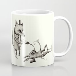 'Excessmas - Part 2' Coffee Mug