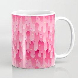 Rose Slime Coffee Mug