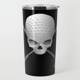 Fairway to Hell Travel Mug